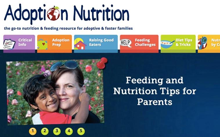 adoptionNutrition